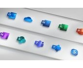 Microsoft-Office-Icons bekommen neues Design