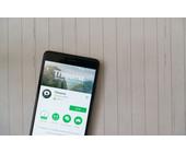 Threema-Messenger auf dem Smartphone