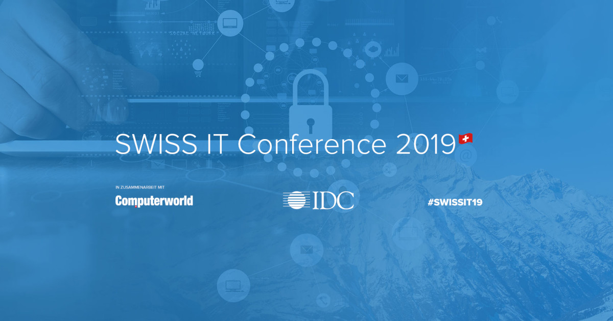Nicht-verpassen-Swiss-IT-Conference-2019