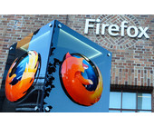 Mozilla Firefox Gebäude in San Francisco