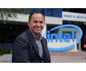 Neuer Intel-CEO Robert Swan