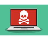 Schadsoftware auf dem Mac