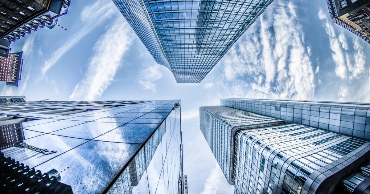 Viele Firmen stehen noch am Anfang der digitalen Transformation