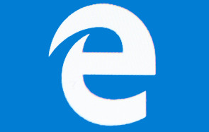Microsoft Edge Browser Logo