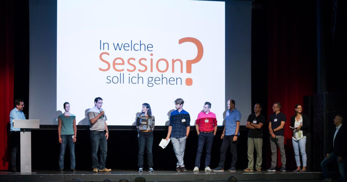 10-Jahre-Lean-Agile-Scrum-Konferenz