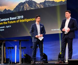 Auf dem Weg zum intelligenten Unternehmen