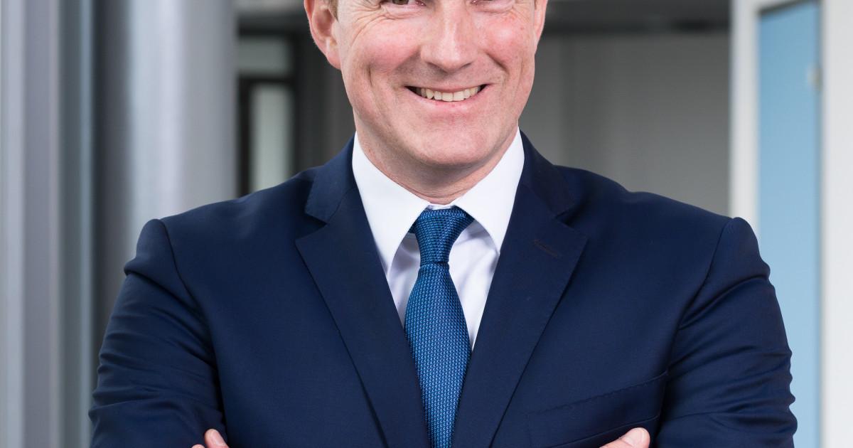 Michael Locher-Tjoa über das intelligente Unternehmen