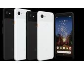 Das Google Pixel 3a
