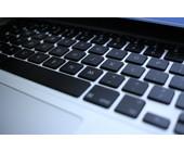 Mackbook-Tastatur