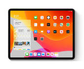 Apples neues iPadOS