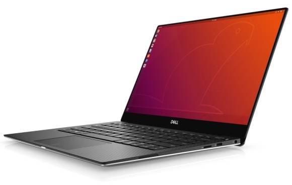 XPS-13 in der Developer Edition