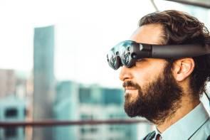 Big Data visualisieren mit AR und VR