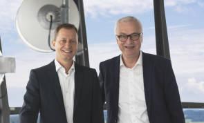 Dominik Müller übernimmt die Leitung der Swisscom Broadcast