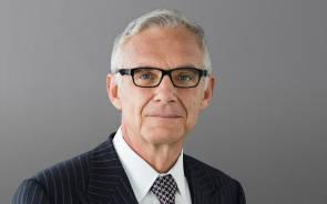 CS-Präsident Rohner fordert mehr Zusammenarbeit punkto Cybersicherheit