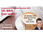 SD-WAN – Quo vadis?