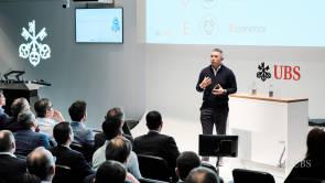 Fintech Nivaura gewinnt UBS-Wettbewerb