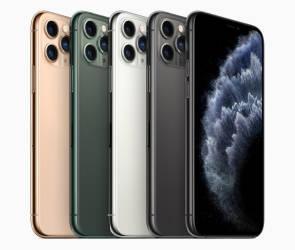 Test: iPhone 11 Pro (Max)