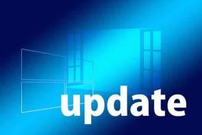 Windows 10: Sicherheits-Update mit Fehlerbehebungen verfügbar