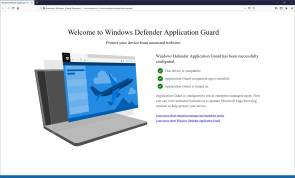 Microsoft Defender Application Guard