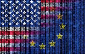 Vorsicht bei der Nutzung von US-Cloud-Diensten