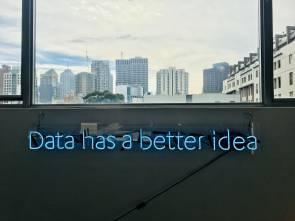 Neuer Schub für Open Data