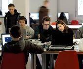 Der Förderverein «ICT Scouts/Campus» hat eigenen Angaben zufolge 2019 gut 1800 Jugendliche gescoutet