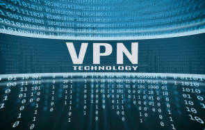 VPN-Technologie