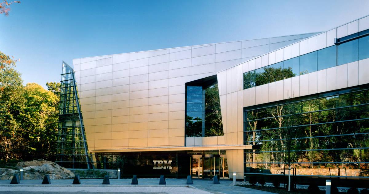 IBM gibt Slack den Vorzug