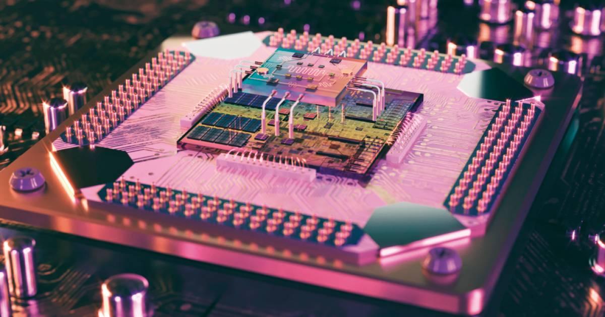 Quantenrechner: Geschwindigkeits-Wunder mit offener Zukunft