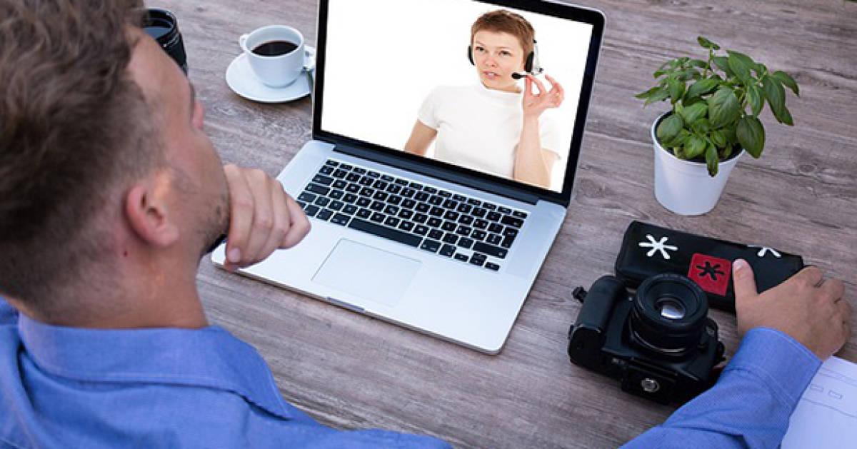 Home Office: Das sind die besten Messenger- und Videocall-Apps
