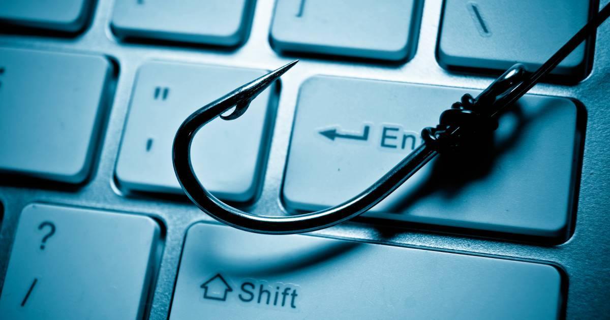 Das waren die Top-Phishing-Marken im Weihnachtsquartal 2020