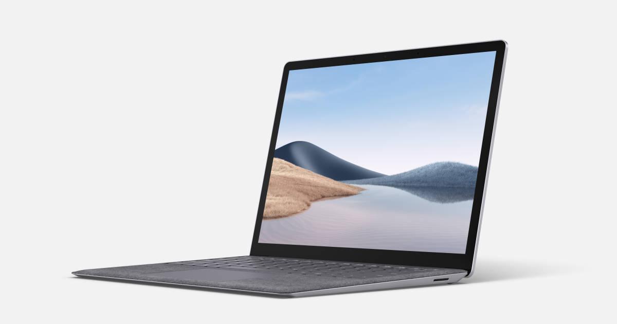 Microsoft kündigt Surface 4 und PC-Zubehör für digitale Meetings an
