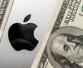 Apple and Money