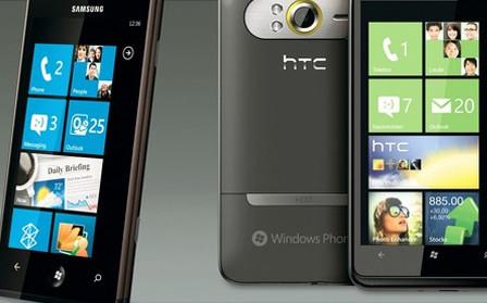 Nachteile Windows Phone