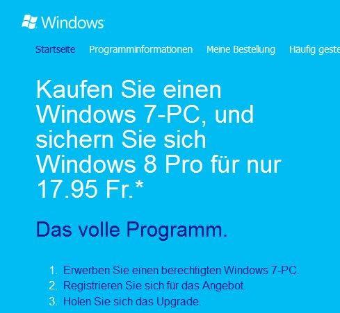 windows 7 registrieren