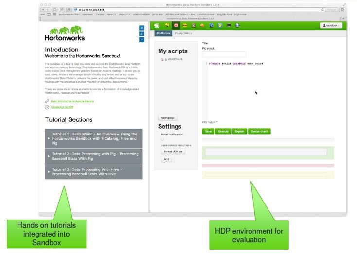 Hadoop für Anfänger - computerworld ch