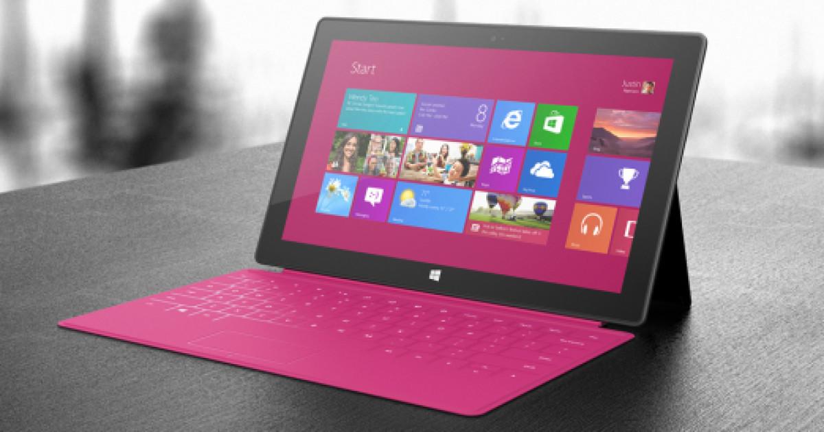 Wann Kommt Surface Pro 4