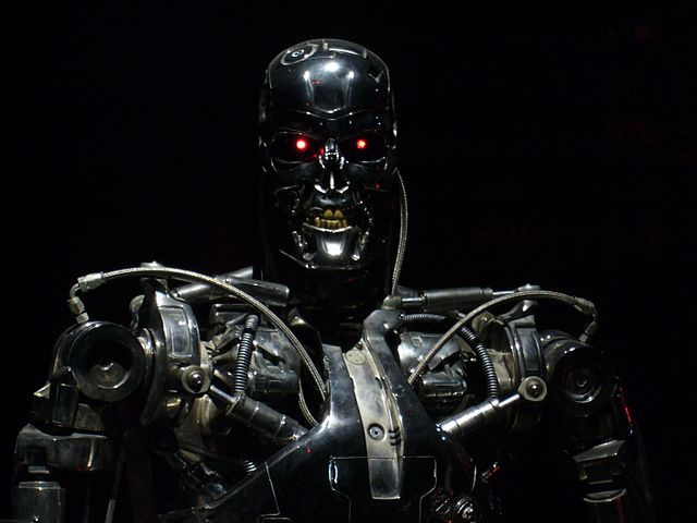 Wissenschaftler wollen Kampfroboter verhindern