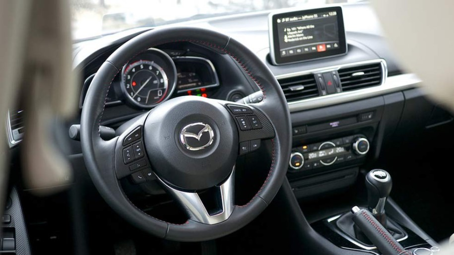 how to update firmware in 2017 mazda cx 5