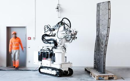 roboter und 3d drucker als bauassistenten der zukunft. Black Bedroom Furniture Sets. Home Design Ideas