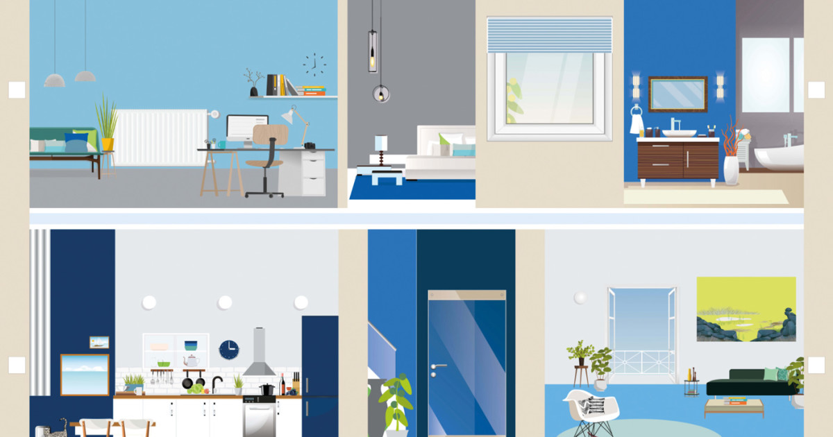 smart home in minuten sind die hacker da. Black Bedroom Furniture Sets. Home Design Ideas