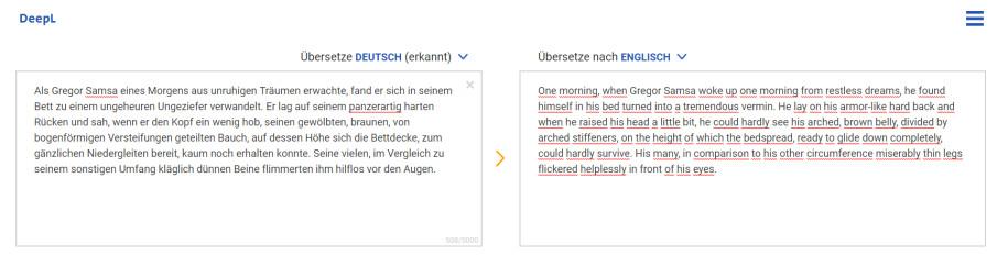 Kölner Deepl Fordert Google Translate Heraus Computerworldch
