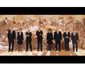 Das Bundesratsfoto 2018 ist auch ein animiertes GIF