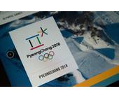 Winterspiele in Pyeongchang
