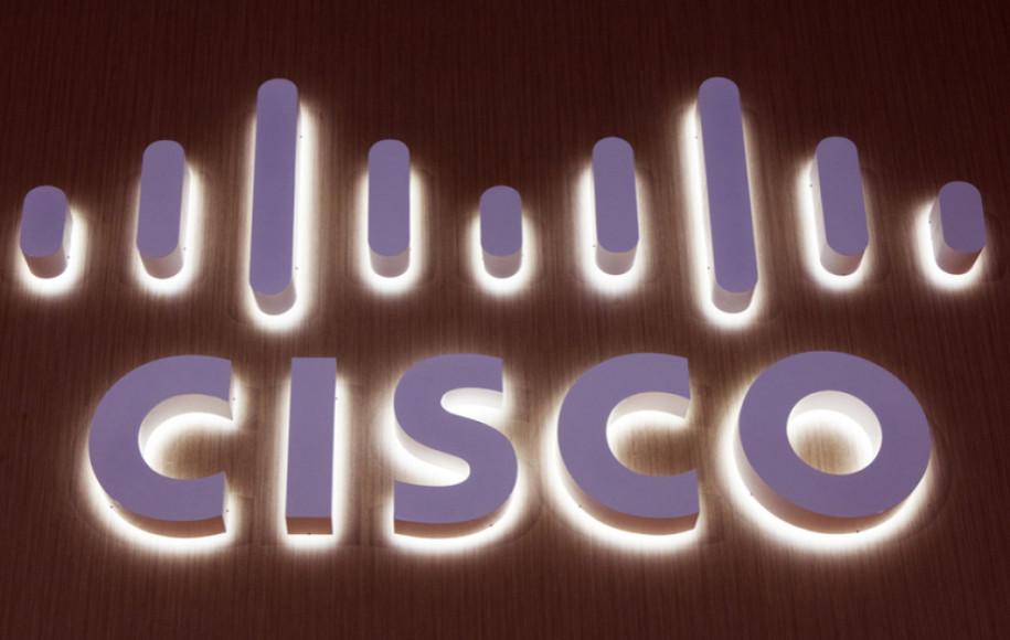 Cisco kehrt auf den Wachstumspfad zurück