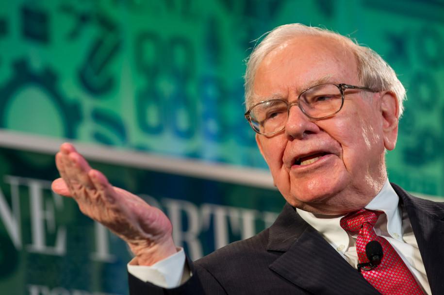 Warren Buffett trennt sich von IBM-Aktien und vertraut auf Apple