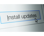 Install-Update-Button