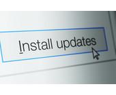 Install-Update-Button