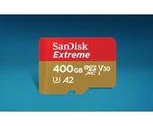 Sandisk microSD-Karte