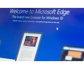 Microsoft Endge